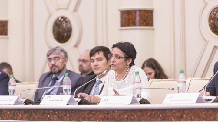 Элла Попова, руководитель проекта «Управляем вместе»: «Пермяки сами могут влиять на развитие края»