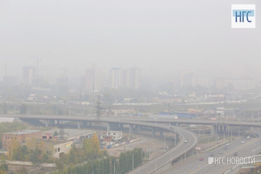 ВКрасноярске настроительство съезда снового моста истратят 320 млн руб.