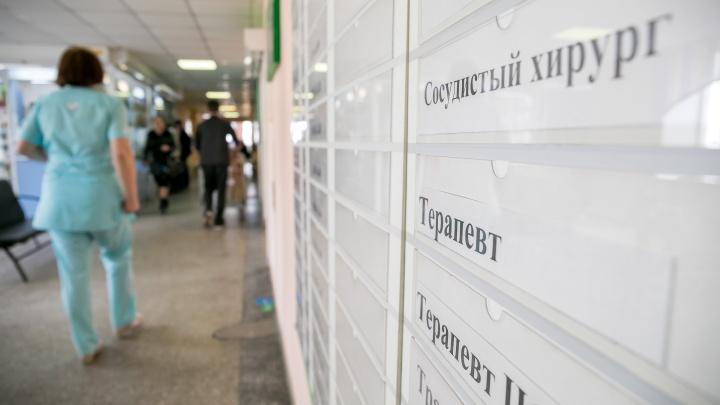 Мужчину с туберкулезом заставили лечь в больницу только под влиянием приставов