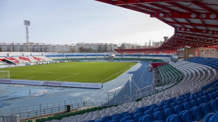 В Уфе к чемпионату мира по футболу – 2018 подготавливают учебно-тренировочную базу