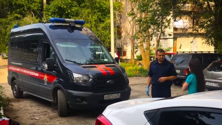 Следователь рассказал, как раскрываются громкие преступления в Волгограде — видео