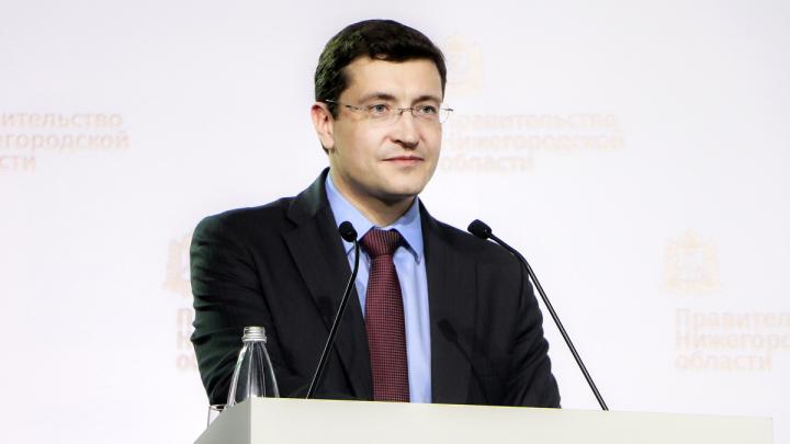 Глеб Никитин прокомментировал решение читателей NN.RU потратить 1 миллиард рублей на медицину