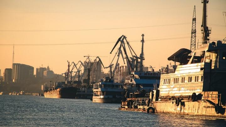 Бастующим на Дону морякам выплатили зарплату