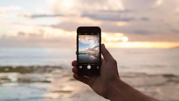 Море интернета: отдыхающие в Краснодарском крае скачали 14 петабайт трафика