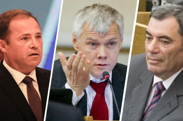 Комаров, Гартунг и Симановский уже не в первый раз попадают в различные рейтинги самых богатых людей