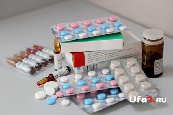 Лекарства были жизненно необходимы молодой жительнице Стерлитамака
