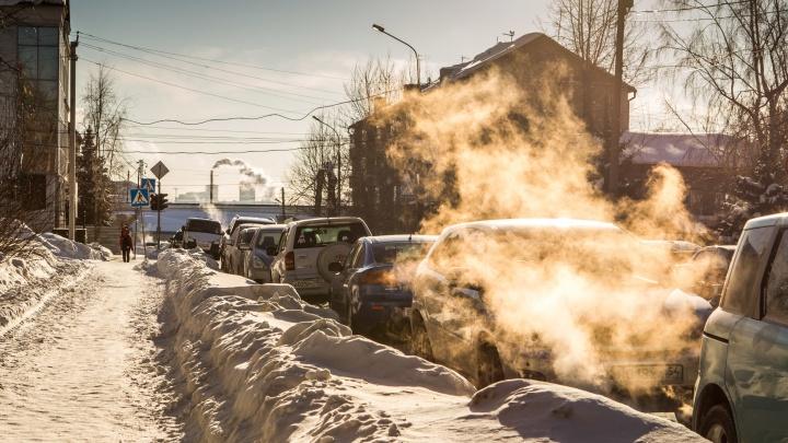 Любители автохлама: Новосибирск назвали столицей подержанных авто