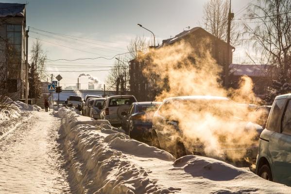 За последнее время рынок авто с пробегом в Новосибирске сократился на 1%