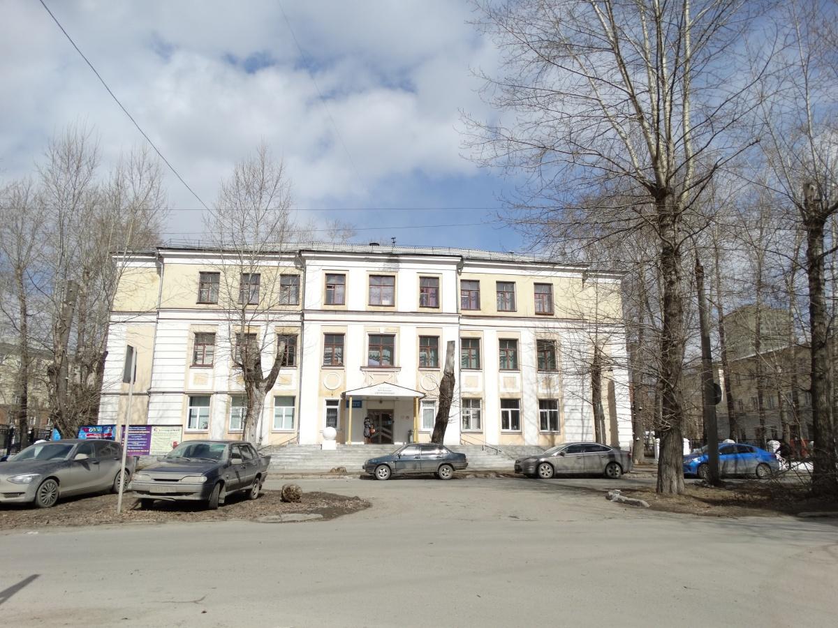 В наши дни школа стала Домом культуры «Сортировочный». У здания достроили ещё один этаж