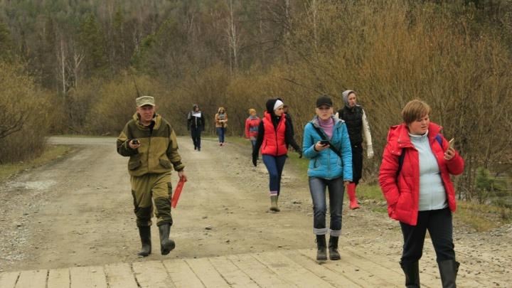 «Сложность была в том, что девочка особенная»: как в Архангельске искали пропавших школьниц
