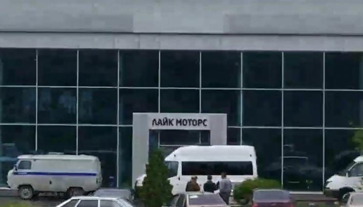 По делу пермского автосалона «Лайк Моторс» в полицию обратились более двухсот пострадавших