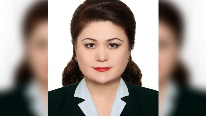 Замдиректора ТРК «Иремель» стала главой Общества башкирских женщин