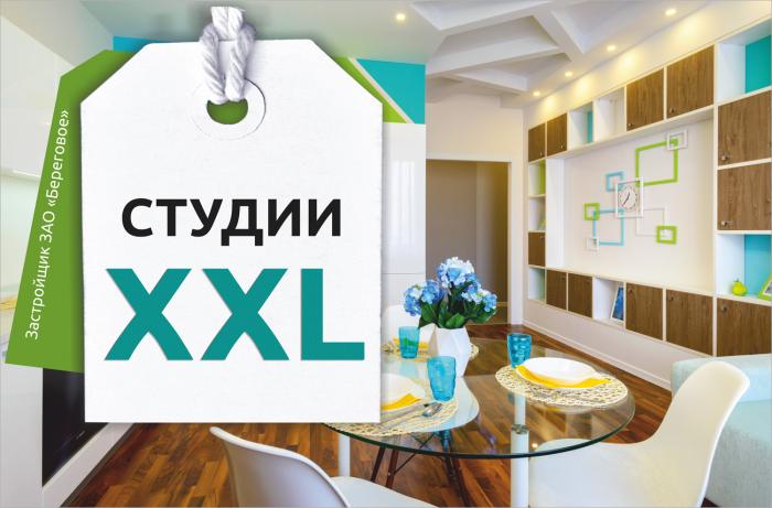 В Новосибирске появился новый формат студийXXL