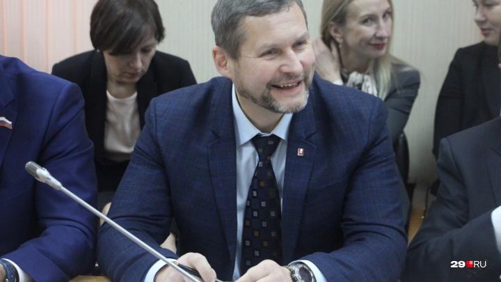 Котласский суд оштрафовал депутата Архангельской гордумы за неповиновение полиции на Шиесе