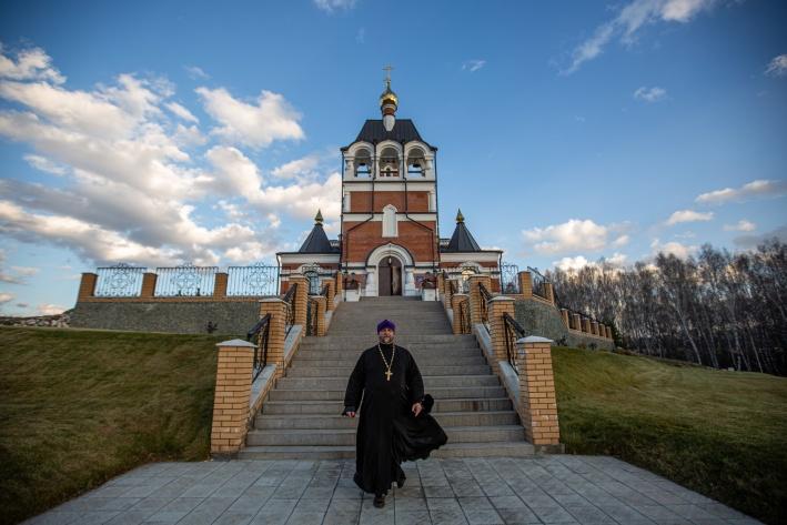 Сбору свидетельств и экспонатов для музея Игорь Затолокин посвятил более 16 лет