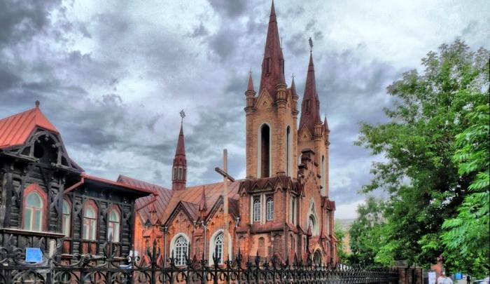 Мнение: мы потеряем концертную площадку, если сейчас отдать Органный зал католикам