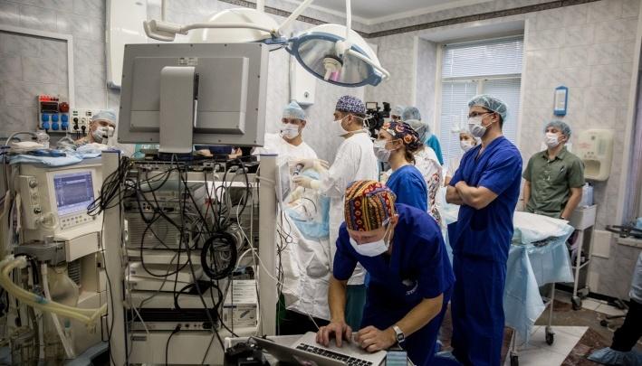 Медики назвали топ-5 видов рака, которые выявили у тюменцев в 2018 году