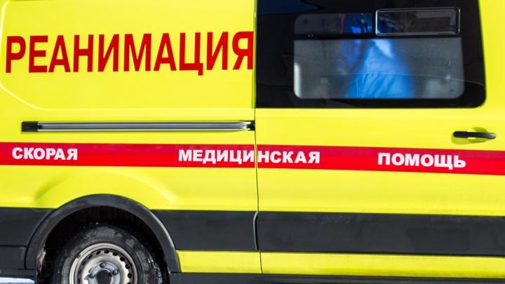 В Архангельске водитель «Шкоды» сбил 82-летнюю пенсионерку на пешеходном переходе
