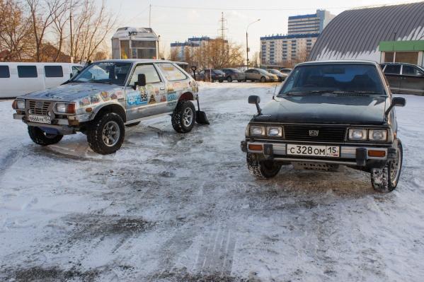 Ездить на 20–30-летних машинах станет модно, считают в Общественной палате РФ