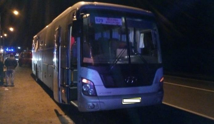 Смертельное ДТП в Ярославской области: пассажирский автобус, попавший в аварию, ехал из Москвы
