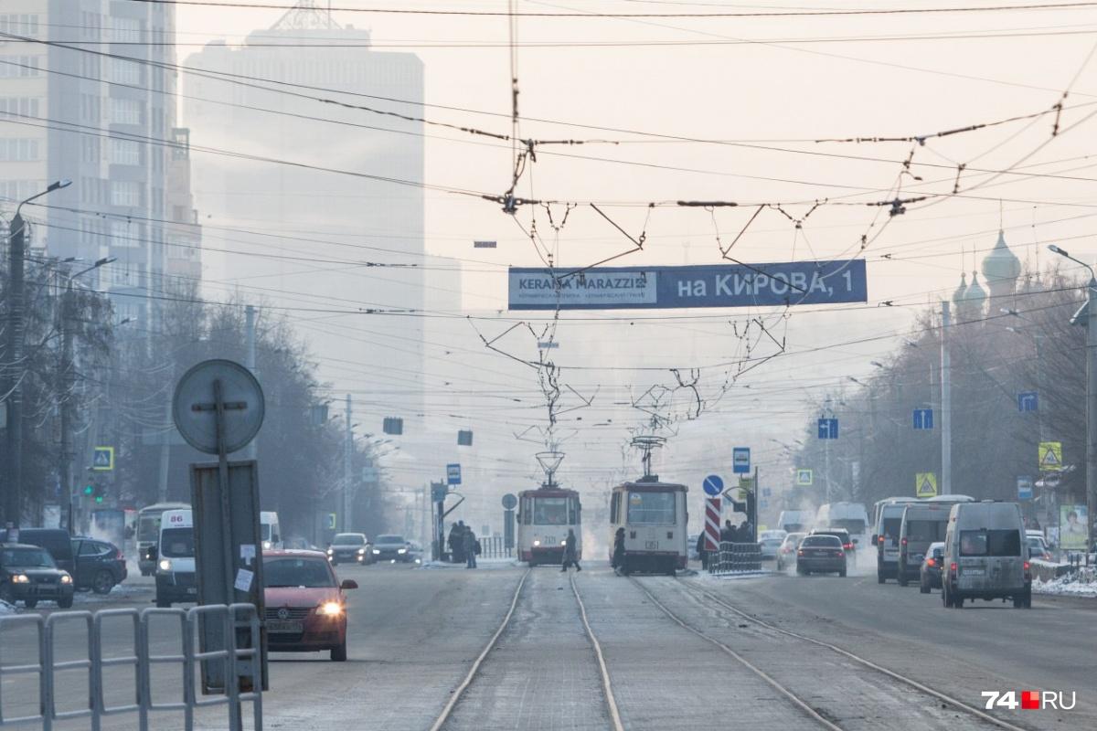 Челябинск чистят от неформатной рекламы к саммитам ШОС и БРИКС 2020 года