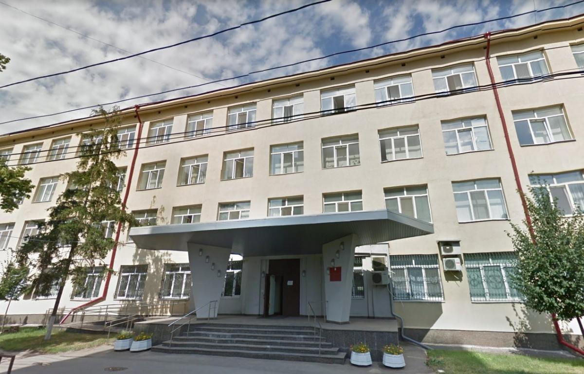 В стенах регионального Минпрома прошла ревизия