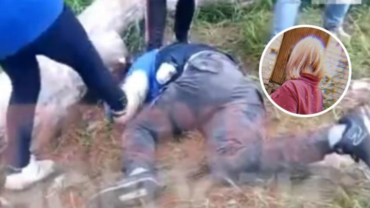 «Объясните всем, чтоб отстали»: одна из школьниц, избивавших сверстника, попросила прощения
