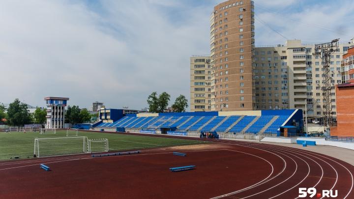 Готовимся к марафону: до конца лета на пермских стадионах можно будет бегать бесплатно