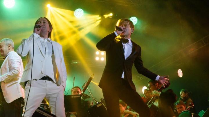 Праздник под «Мой рок-н-ролл»: хедлайнером Дня города в Челябинске станет группа «Би-2»