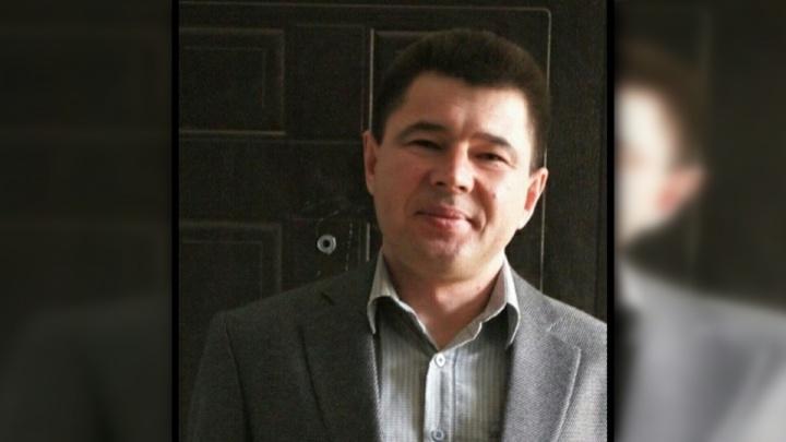 «Вышел из дома и не вернулся»: в Куединском районе пропал 43-летний житель Перми