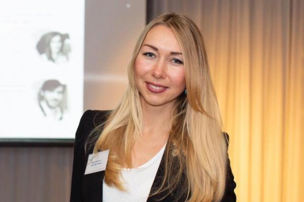 Ольга Высокова —советник по работе с инвесторами банка «Центр-инвест»