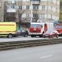 Выпечка подгорела: в Челябинске вспыхнул пристрой столовой, примыкающий к офисному зданию