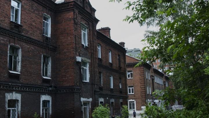 Лучшее за год:Пешком в прошлое — 6 мест Новосибирска, где время остановилось