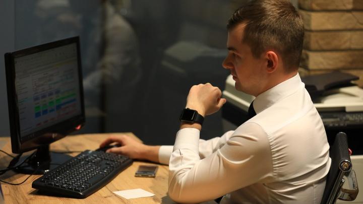 Названы топ-5 вакансий октября с зарплатой до 300 тысяч