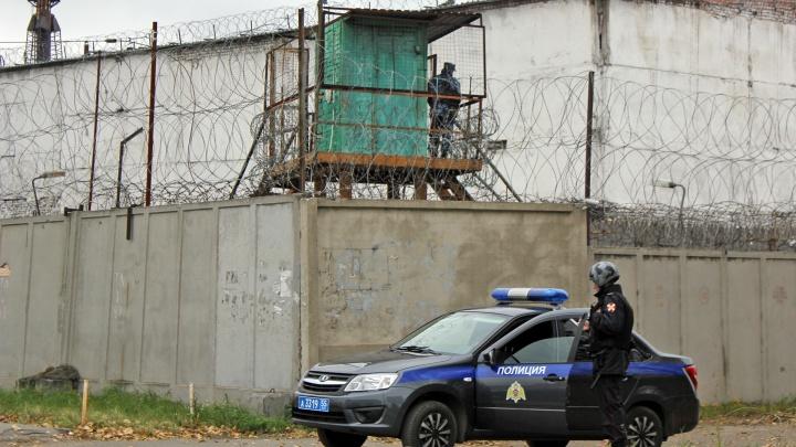 Украинца, сидевшего в омской ИК-6, перевели в Лефортово для выдачи на родину