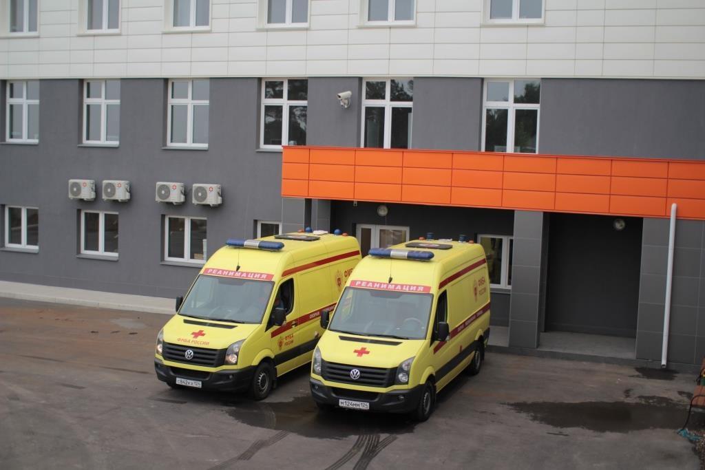 Координационный центр будет решать, в какую больницу везти пациентов из деревни Универсиады