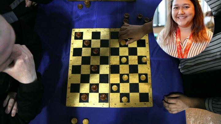 Уфимские шашисты не смогли завоевать Кубок мира