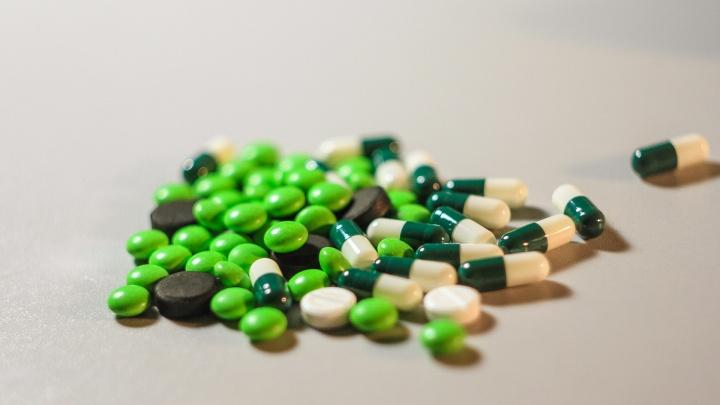 Потребление дизайнерских наркотиков на Дону за год выросло на треть