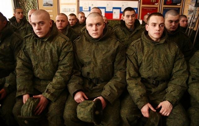 В Зауралье уклониста от службы в армии оштрафовали на 50 тысяч рублей