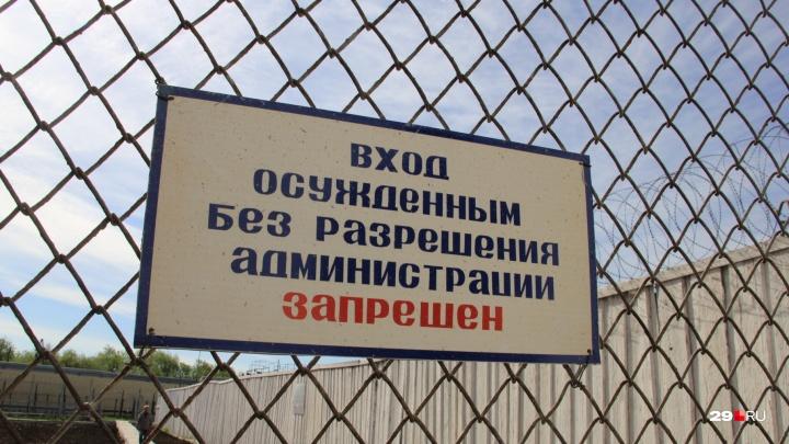Увёз на свалку и вытащил топор: жителя Лешуконья осудили за то, что оставил шрам на лице ребёнка