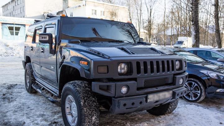 Страшно оставить машину: в каких районах Ярославля чаще всего обворовывают автомобили
