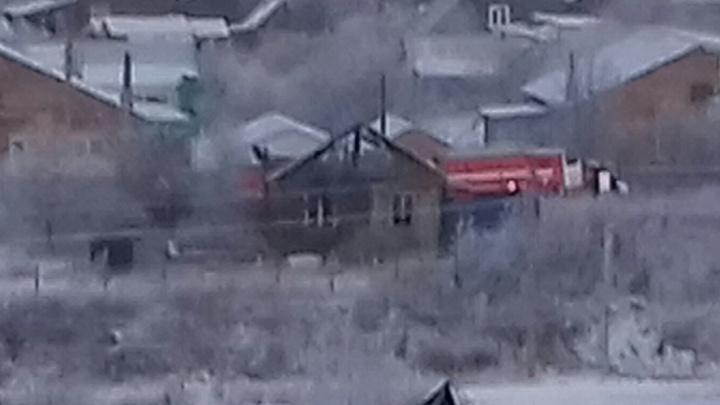 Пожар с тремя погибшими детьми в Башкирии: следователи возбудили уголовное дело