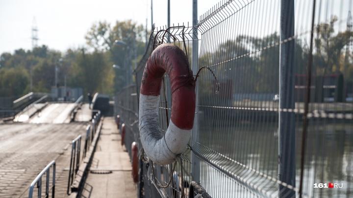 Сегодня в Ростове закроют движение по мосту на Зеленый остров