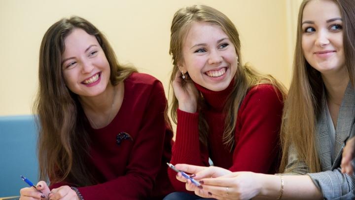 ЮУрГУ поддерживает студентов в реализации собственных научных проектов