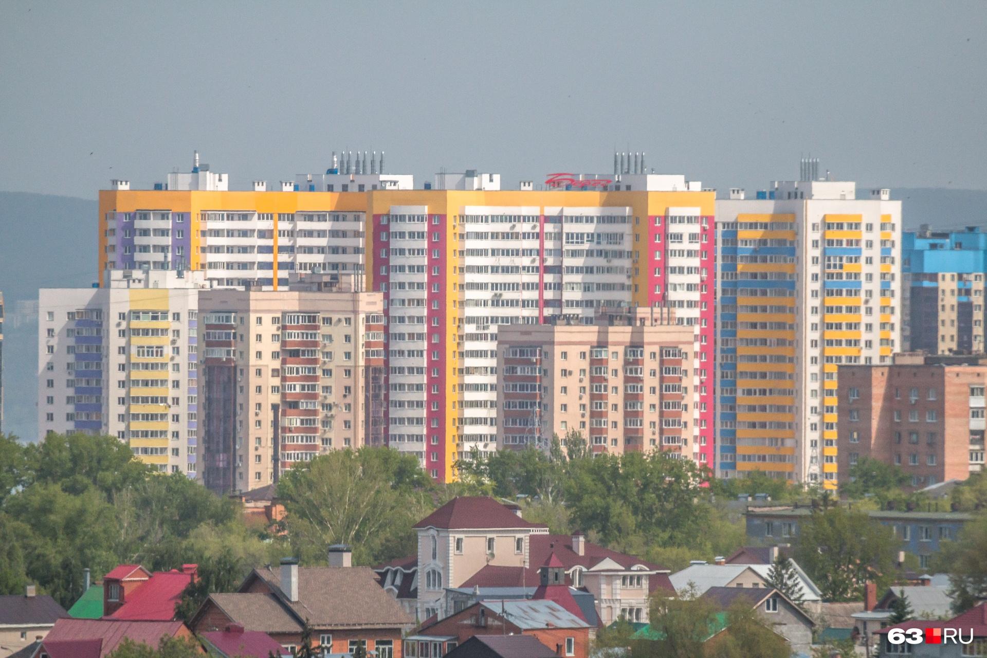 По мнению Виталия Стадникова, самарские застройщики делают квартиры по образцу советских времен