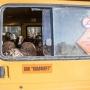 Барашки в маршрутке и молитва на обоях: смотрим, как мусульмане празднуют в Челябинске Курбан-байрам