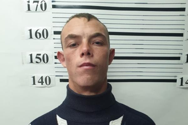 Сбежавшего из колонии под Красноярском опасного преступника задержали
