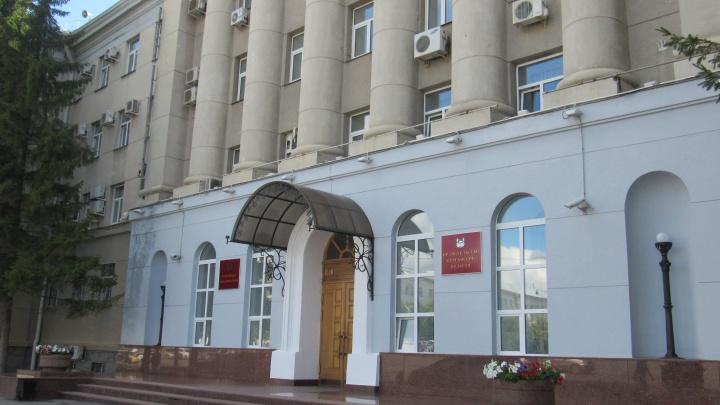 Вместо Чебыкина — Токарев: в Зауралье новый директор департамента экономического развития