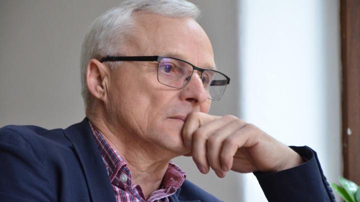Омич стал одним из героев проекта «Гордость России»