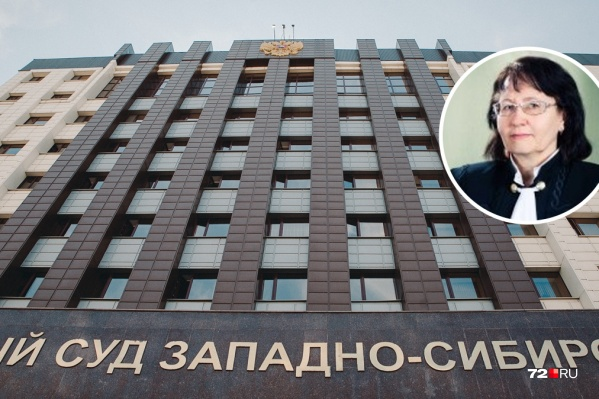 Судье Марине Лукьяненко пришлось самой выступать в суде и доказывать, что имущество сына на самом деле куплено на её деньги